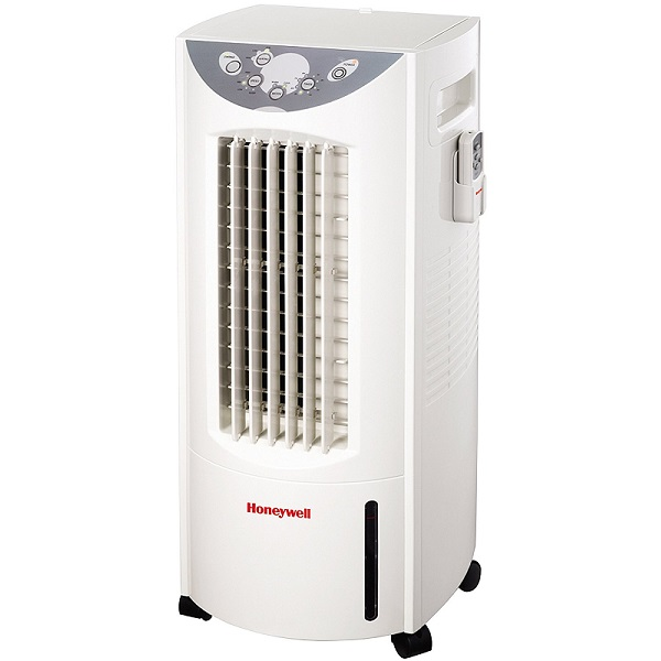 review of the honeywell cs12ae evaporative air cooler. Black Bedroom Furniture Sets. Home Design Ideas