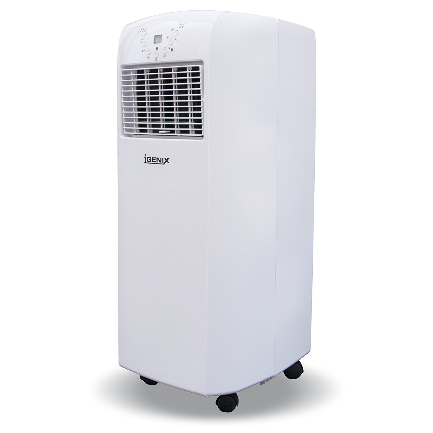 Review Of The Igenix Ig9902 Portable Air Conditioner