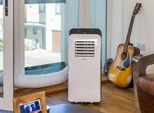 gree mini portable air conditioner