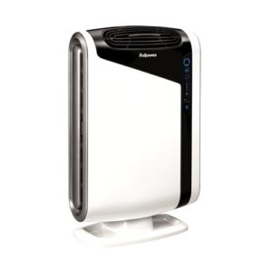 fellowes air purifier review