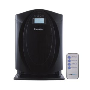 puremate air purifier review