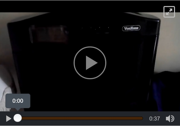 VonHaus video