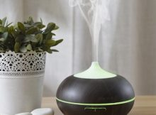 are air humidifiers good for asthma