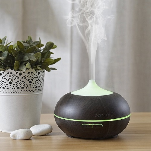 Are Air Humidifiers Good For Asthma And Allergies?