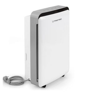 trotec dehumidifier review