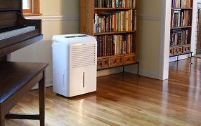 dehumidifier maintenance tips