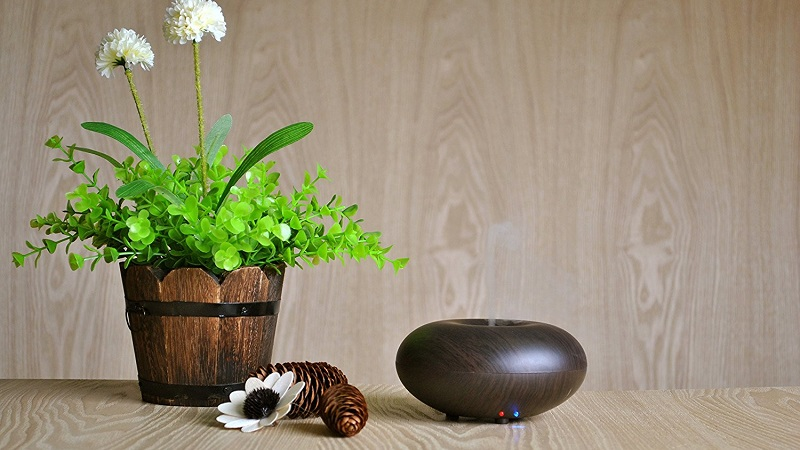 how to clean air humidifiers