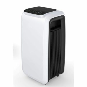 review of the amcor 12000 btu portable air conditioning unit. Black Bedroom Furniture Sets. Home Design Ideas