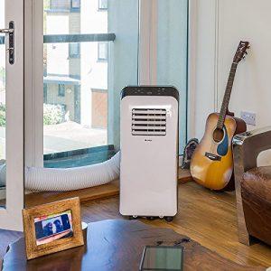 gree mini portable air conditioner