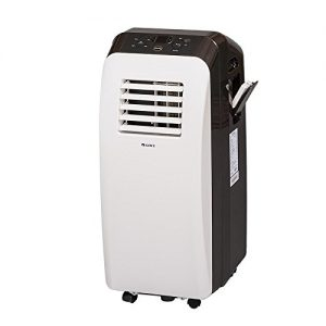 the gree mini portable air conditioner reviewed. Black Bedroom Furniture Sets. Home Design Ideas