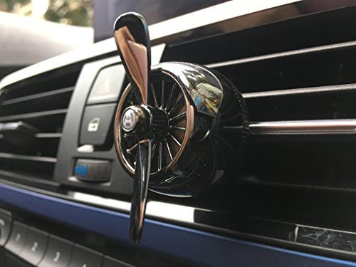 Best Car Air Freshener Apalus Car Fragrance Diffuser Vent