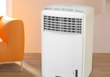 portable air conditioner venting options
