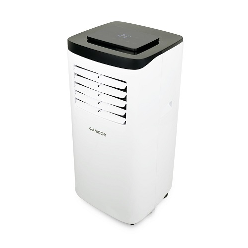 amcor sf8000e portable air conditioning unit