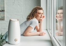where to place an air purifier in a room