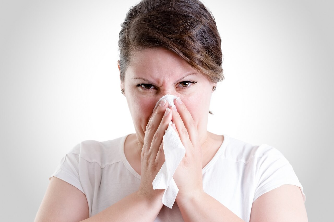 Is warm or cool mist humidifier Better for Sinuses