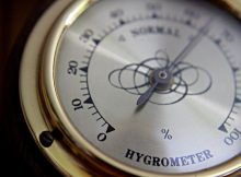 how to reduce humidity in house without dehumidifier